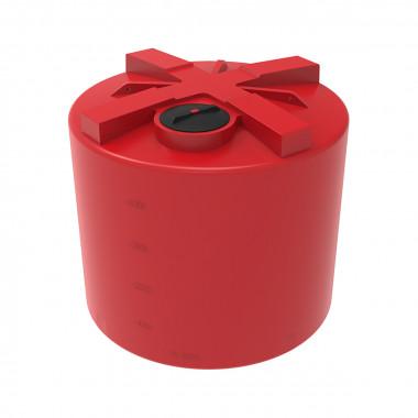 Емкость КАС серии TH на 5000 литров