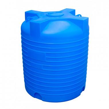 Емкость вертикальная на 5000 литров в Иркутске